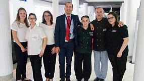 Foto de Centro de Negocios Alicante implantar� la excelencia de calidad de la ACN