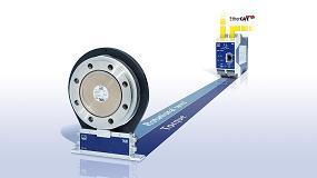 Picture of Transductor de par para altas velocidades de rotaci�n