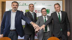 Foto de MANN+HUMMEL Ibérica continuará siendo el patrocinador del equipo MANN-FILTER Stadium Casablanca