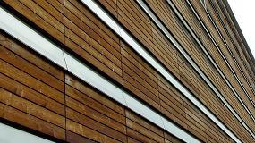 Fotografia de La nueva piel de los edificios