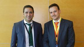 Foto de Entrevista a Luis Navarrete, director de estrategia de Aguas de Barcelona