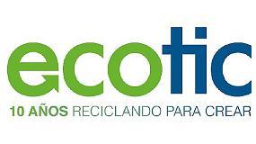 Foto de Ecotic celebra su 10� aniversario estrenando nueva imagen corporativa