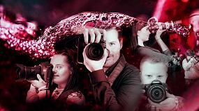 Foto de 2� edici�n del concurso fotogr�fico de Agrovin: �La Enolog�a es el objetivo'