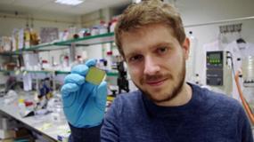 Foto de Crean un novedoso m�todo que har� que las celdas solares sean m�s atractivas
