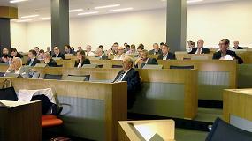 Foto de Jornada t�cnica sobre el marco legislativo de la refrigeraci�n: el ecodise�o y la directiva F-Gases, los grandes debates