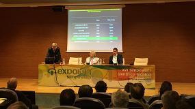 Foto de Investigadores italianos exponen nuevos usos para los productos derivados de la obtención de aceite de oliva