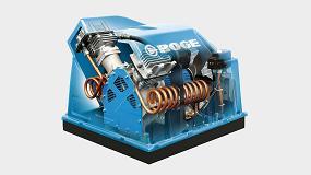 Picture of Compresores de pist�n sin aceite para aumentar la fiabilidad y la eficiencia