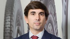 Picture of Alberto Granadino, nombrado director de Ventas Consumer Espa�a en Goodyear Dunlop Iberia