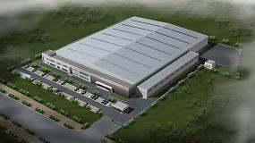 Foto de Ficosa abre su tercer centro de producci�n en China