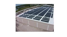Foto de Proinso, Solar Energy Management y SMA Ib�rica desarrollan la mayor instalaci�n sobre cubierta comercial de Florida