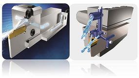 Foto de Una refrigeración eficiente para optimizar el mecanizado