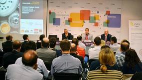 Picture of CNTA organiza en Pamplona el I Foro Lean del sector agroalimentario
