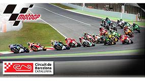 Foto de Dogher Tools sortea en Ferroforma entradas para el Gran Premio de Cataluña Moto GP