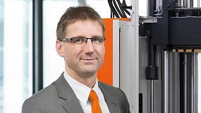 Picture of Fabricaci�n de m�quinas e instalaciones para elast�meros, silicona y TPE