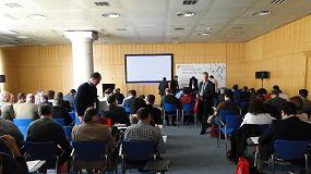 Picture of Diversos expertos analizan la ciberseguridad en entornos m�viles
