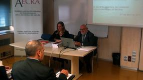 Picture of Presentan el primer curso sobre protecci�n al consumidor en los servicios de seguridad privada