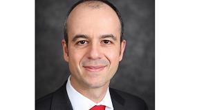 Fotografia de Thomas Donato, nuevo presidente de Rockwell Automation para la regi�n EMEA