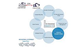 Picture of Visual Computing como tecnolog�a facilitadora clave para la Industria 4.0