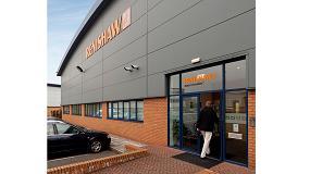 Foto de Renishaw invierte en su división de fabricación aditiva en el Reino Unido