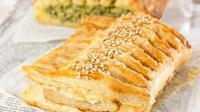 Picture of Europastry presenta sus �ltimos lanzamientos en pan, boller�a y snacks