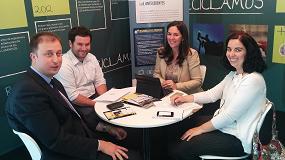 Picture of La Fundaci�n Ecolum, en el I Congreso de Eficiencia Energ�tica y en la II edici�n del Foro LEDsEE