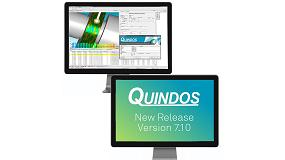 Picture of Hexagon Metrology presenta la nueva versi�n de Quindos