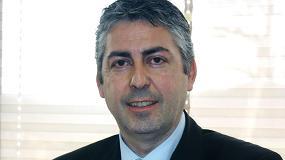 Picture of Oskar Goitia, nuevo presidente de Mondragon Internacional