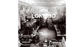 Foto de Metso Lokomo celebra su centenario