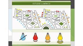 Picture of An�lisis de los datos lum�nicos con la plataforma Nadilux de gesti�n del alumbrado p�blico