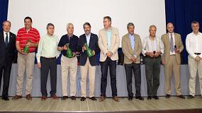Fotografia de Juan Martos Lorite es elegido nuevo presidente de Cooperativas Agro-alimentarias de Ja�n