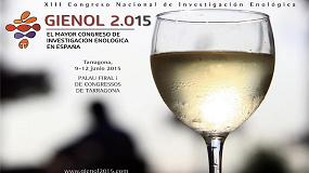 Foto de TDI participa como patrocinador en el XIII Congreso Gienol