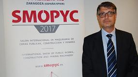 Foto de El Comité Organizador define las nuevas líneas de trabajo de Smopyc 2017