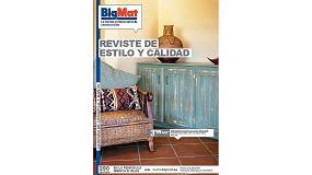 Fotografia de Hora de revestir la casa con el nuevo folleto de cer�mica y ba�o BigMat