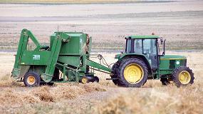 Fotografia de Aprobada la suscripci�n de un Convenio entre Enesa y Agroseguro para la concesi�n de subvenciones al seguro agrario en el ejercicio 2015