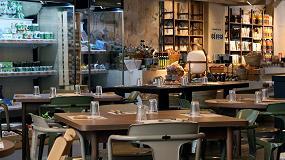 Fotografia de La familia Woki crece con un nuevo restaurante eco friendly en Barcelona