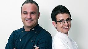 Fotografia de Mandarin Oriental, Barcelona inaugura su ciclo de encuentros gastron�micos a �4 manos� con Carme Ruscalleda y �ngel Le�n
