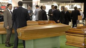 Picture of Funermostra re�ne a 139 marcas con lo �ltimo del sector funerario
