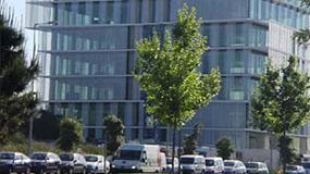 Foto de Lantm�nnen traslada su sede a Sant Cugat asesorado por BNP Paribas Real Estate