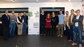 Fotografia de Jurado del XXV Aniversario del Concurso de Soluciones Constructivas Pladur