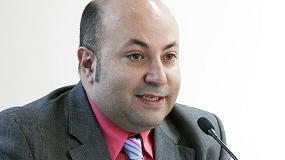 Foto de Juan de Dios Bornay, elegido presidente de APPA Minieólica