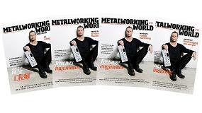 Foto de Sandvik Coromant presenta su revista online dedicada al negocio y la tecnología del mecanizado