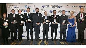 Foto de Ausa, mejor empresa exportadora de Europa