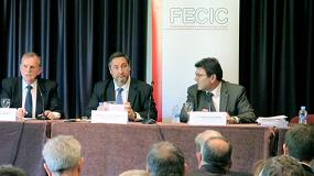 Picture of El sector c�rnico catal�n se re�ne en la Asamblea General de Fecic
