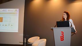 Picture of Hispalyt presenta los detalles BIM Silensis en Beyond Building Barcelona Construmat 2015