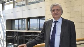 Foto de Entrevista a Pedro Sanz, director general de Tecosa (División Building Technologies - Grupo Siemens)
