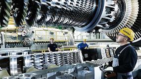Foto de Siemens suministrará las primeras turbinas con tecnología tipo H en México