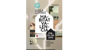Foto de La casa y el contract protagonizan la nueva imagen de Hábitat para su cita en 2016