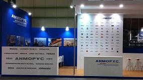 Foto de Anmopyc tiene previsto realizar diversas actuaciones durante el mes de junio