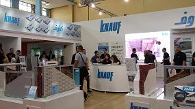 Foto de Knauf Insulation vuelve a Batimatec