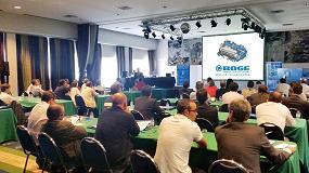 Foto de Boge celebra la Convención de Distribuidores 2015